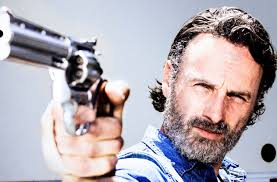 Andrew Lincoln regrets leaving The Walking Dead