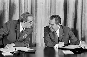 Race at Lincoln, kisses and detente: what did Brezhnev's only visit to the USA remember - TASS