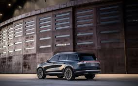 Lincoln Aviator 2020: will it be the right time?