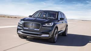 Lincoln Aviator has come to save the brand. He has strong arguments